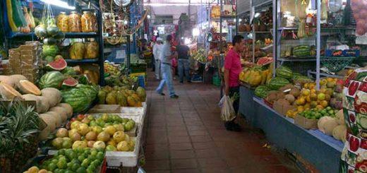 Mercado de Quinta Crespo | Imagen de referencia