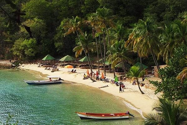 Playa del parque nacional Mochima |Foto referencia