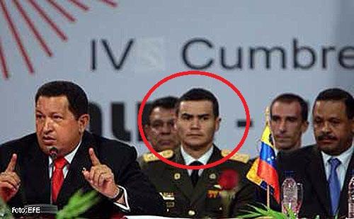 Mayor General, Antonio Morales | Foto: El cooperante