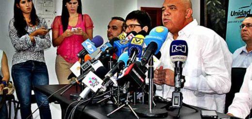 Foto: Prensa Unidad