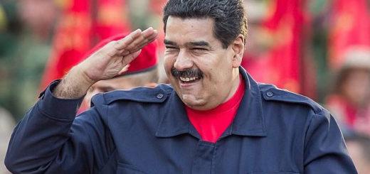 El presidente de Venezuela, Nicolás Maduro   Foto: Agencia