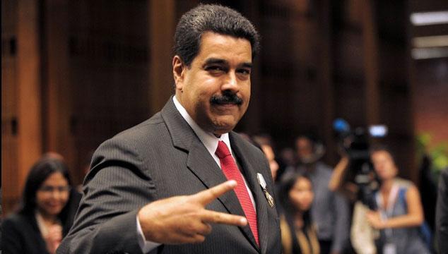 Mataron a presidente de venezuela NICOLAS MADURO en canada