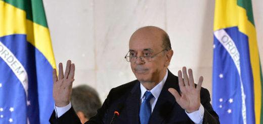 José Serra, Ministro de Asuntos exteriores en Brasil | Foto: Cortesía