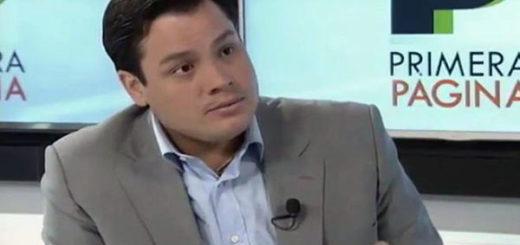 Carlos Paparoni, diputado de la AN | Foto: captura de video