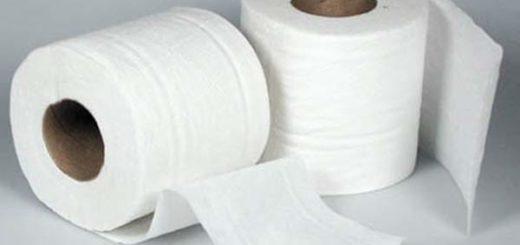 Llegó papel toilet a Venezuela |Foto referencia