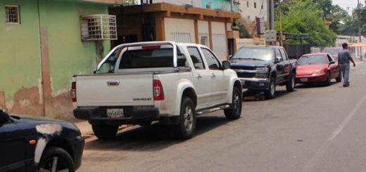 Ultimados dos PNB / Foto: José Gil