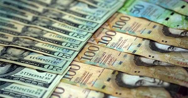 Reservas internacionales siguen en caída | Foto referencial