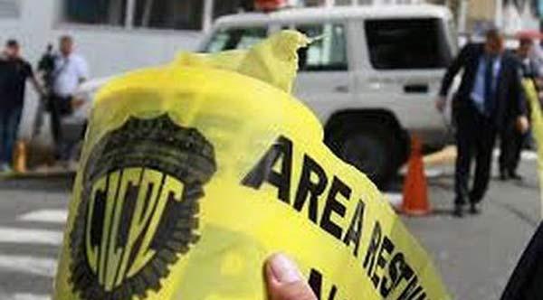Abatidos delincuentes involucrados en robo en casa de Soledad Bravo |Foto referencial