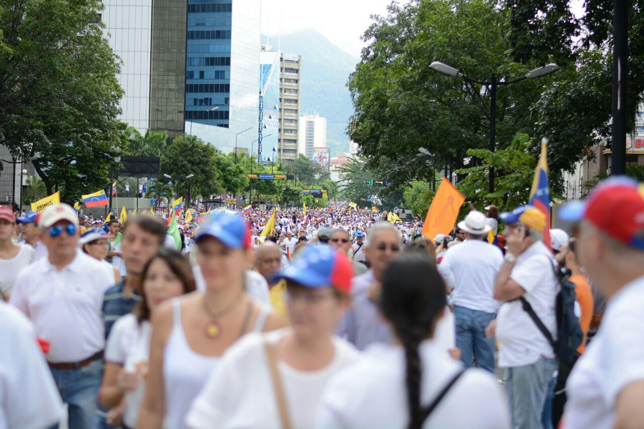 Dividida y sin brújula, oposición retomará ofensiva contra Maduro | Imagen referencial: La Patilla