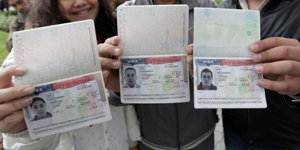 Venezuela exigirá visa a viajeros procedentes de Panamá | Foto referencial