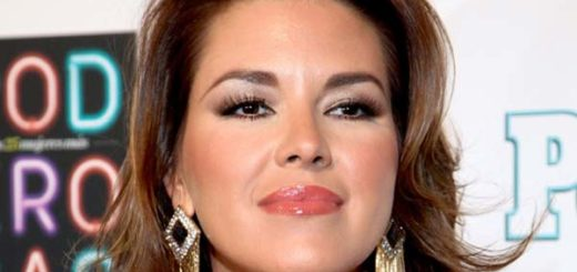 Alicia Machado | Foto: Archivo