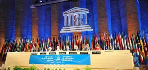 Unesco (Organización de las Naciones Unidas para la Educación la Ciencia y la Cultura) | Foto: referencial