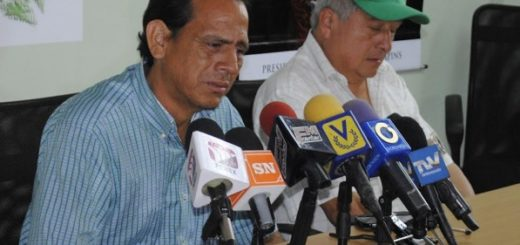 Juan Herrera exigió justicia por la muerte de su hijo|Foto: Luis Parada