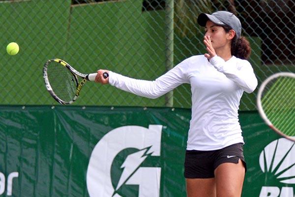 Daniela Ramírez la merideña que conquistó la Universidad de Georgia |Foto: Ciudadccs.info
