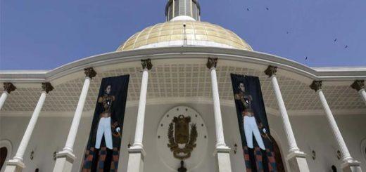 Parlamentarios de la Asamblea Nacional discutirán el abandono de cargo |Foto: Sumarium