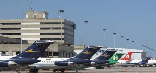 Aeropuerto de Maiquetía|Foto: Prodavinci