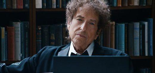 Bob Dylan   Foto referencial