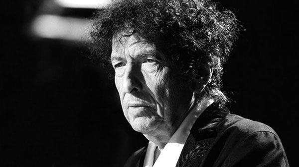 Bob Dylan | Foto: Agencias