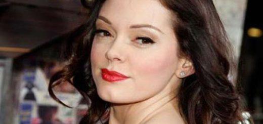 Rose McGowan, actriz de 'Hechiceras' denunció que la violaron |Foto referencial