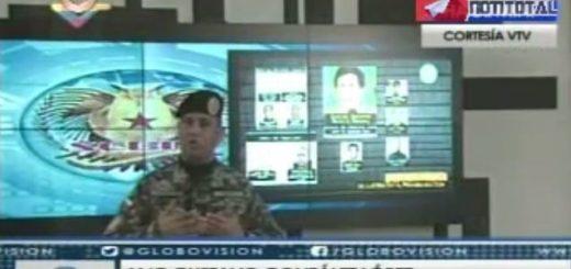 Sebin abrirá investigación a Carlos Ocariz por presuntos nexos con hechos terroristas  Captura de video