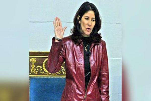 Cilia Flores, presidenta de la Asamblea Nacional (2006-2011) |Foto: Somosnoticias.com