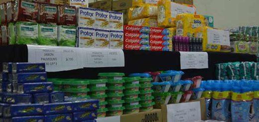 Productos importados | Foto: vía @albertojfc