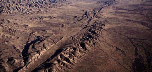 Descubren nueva falla sísmica cerca de la de San Andrés |Foto referencia