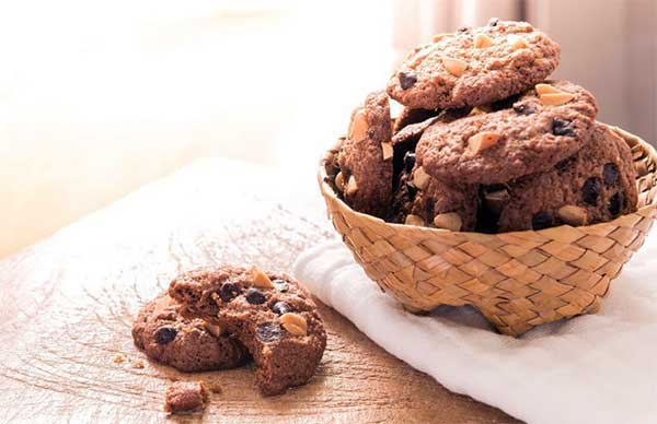 Galletas de chocolate | Foto referencial