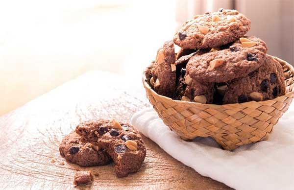 Galletas de chocolate | Foto referencial