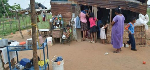 Niño de un 1 año muere por desnutrición |Foto: Diario La Verdad