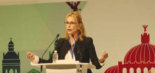Ana Julia Jatar   Foto: Captura de video