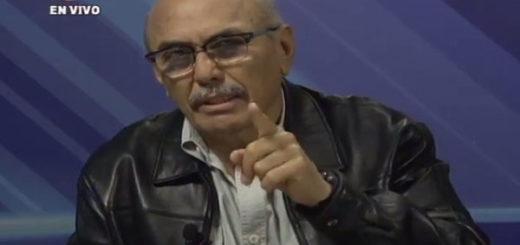 Ismael García Captura de video