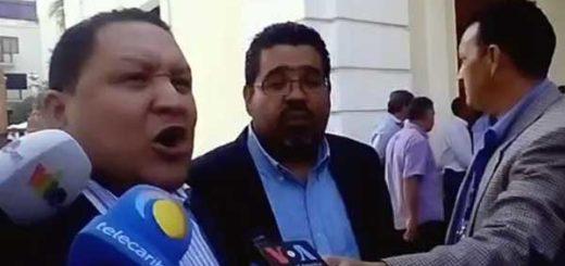 José Brito | Foto: Captura de video