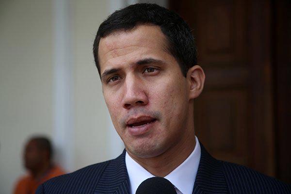 Juan Guaidó diputado de la AN |Foto Cortesía