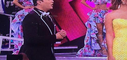 Momentos vergonzosos del Miss Venezuela |Foto: El Estímulo