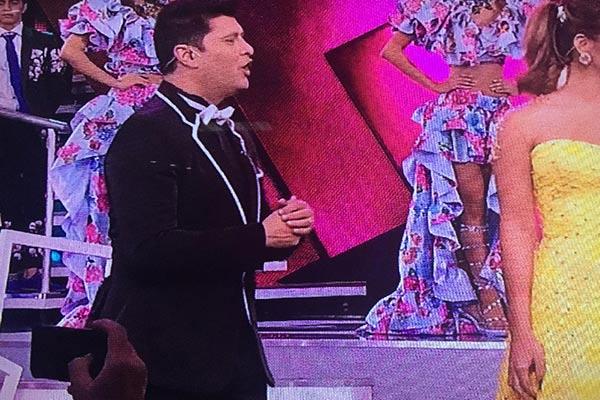 Momentos vergonzosos del Miss Venezuela  Foto: El Estímulo