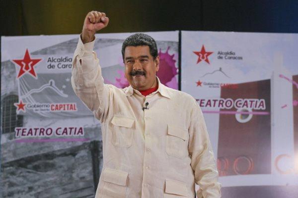 El presidente Nicolás Maduro habla del Presupuesto 2017 |Foto: @PresidencialVen