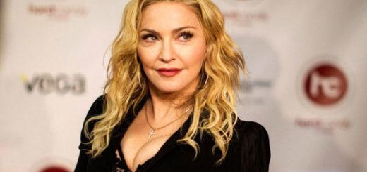 Madonna | Foto: Archivo