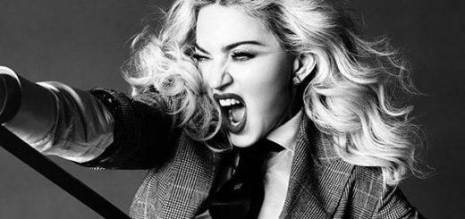 La Revista Billboard coronó a Madonna como la mujer del año |Foto: laradio.asambleanaciona