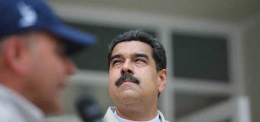 Nicolás Maduro debe cancelar deuda externa |Foto referencia