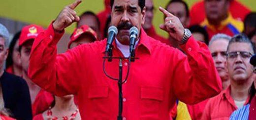Nicolás Maduro| Sumarium