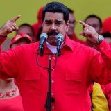 Nicolás Maduro llama a comparecer a Henry Ramos Allup en Miraflores |Sumarium