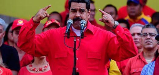 Nicolás Maduro |Foto: Sumarium