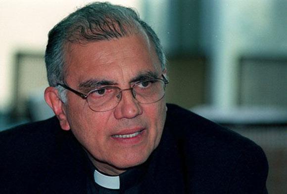 Cardenal Baltazar Porras | Foto referencial