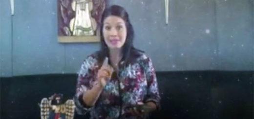 Meredith Montero | Captura de video