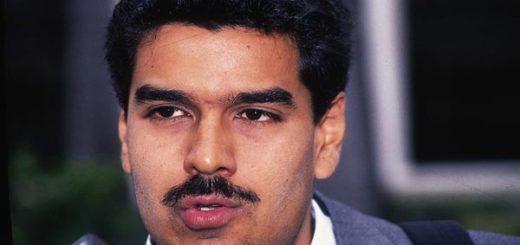 Nicolás Maduro desde 1999 tenía en la mira al Poder Legislativo |Foto referencial
