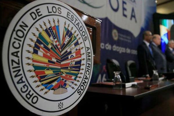 Miembros de la OEA preocupados por Venezuela |Foto referencia