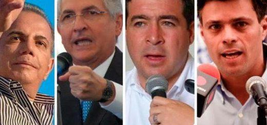 Presos políticos en Venezuela |Foto: SuNoticiero
