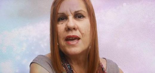 Astróloga Susana Colucci | Foto: Captura de video