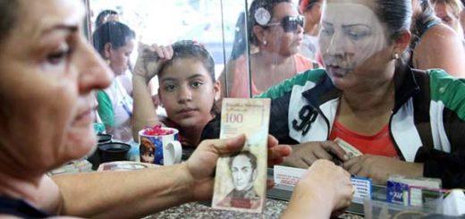 Casa de cambio en la frontera Colombo-Venezolana | Imagen de referencial